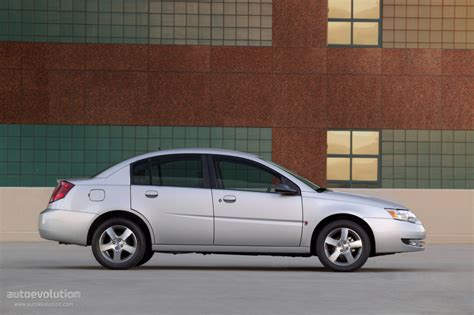 how to learn everything about cars 2007 saturn sky free book repair manuals saturn ion sedan specs 2003 2004 2005 2006 2007 autoevolution
