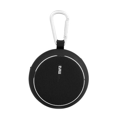 Xiaomi Mifa F1 Green xiaomi mifa f1 outdoor bluetooh portable speaker with