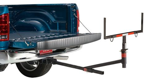 Lund 601021 Hitch Rack Truck Bed Extender by Lund 601021 Hitch Rack Truck Bed Extender Ebay