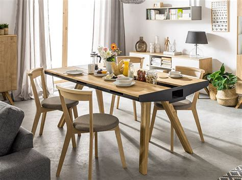 built in dining table 40 coolest unique dining tables you can buy awesome