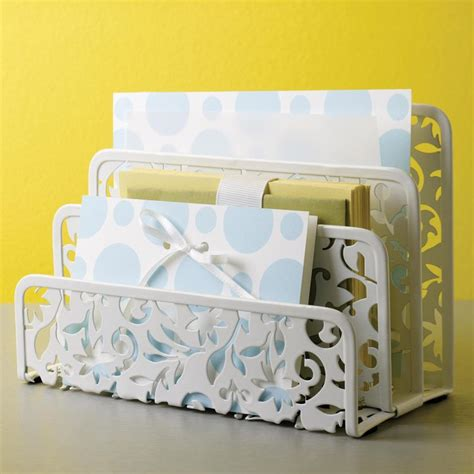 design ideas vinea letter tray 50 best desk accessories images on pinterest office