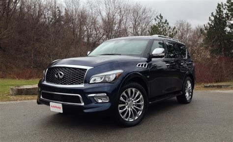 nissan infiniti 2015 2015 infiniti qx80 review nissan forums nissan forum