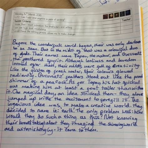 new year story for ks2 year 5 news newdale primary and nursery school page 3