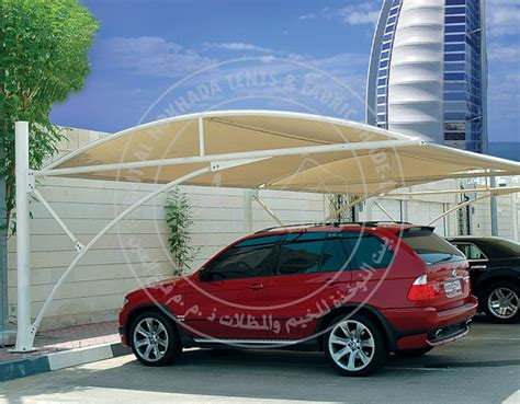 new car parking shades stylish design car parking