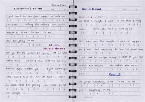 download mp3 lagu barat natal terbaru gambar not angka lagu barat belajar not angka