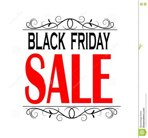Sale Black Friday by Black Friday Sale Banner Stock Vector Image 79253128