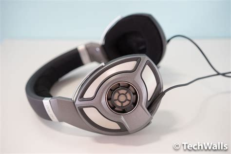 Headphone Sennheiser Hd 700 sennheiser hd700 audiophile open back headphones review