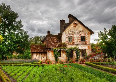 French Countryside Homes | a home in the french countryside beautiful homes