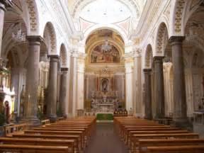sant angelo licata foto chiesa di sant angelo interno santuario licata