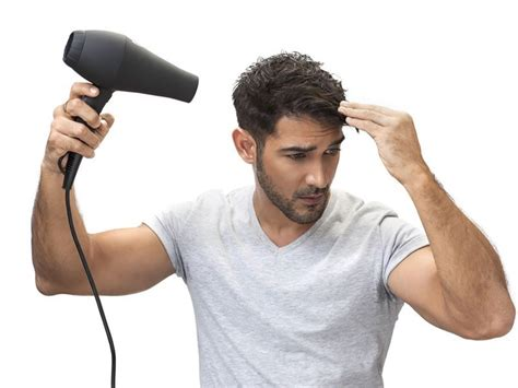 Can I Use A Hair Dryer As A Heat Gun why all should use a hairdryer to style their hair bblunt