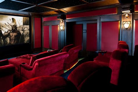 theater seating  home home theater rooms diy home