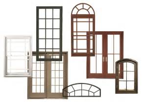 Types of windows different types of windows