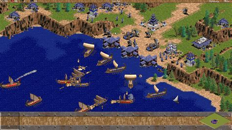 age of empires age of empires definitive edition is it a 3d or a 2d