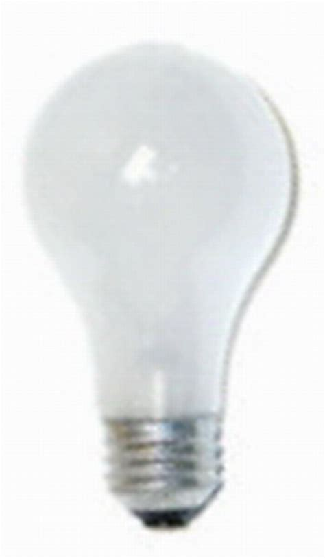 Light Bulb Fixture Types Type A L For A Light Fixture
