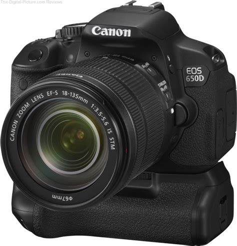 Kamera Canon 650d Ef S 18 55 Is Ii Kit canon eos rebel t4i 650d review