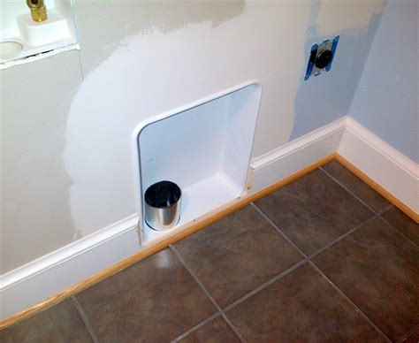 Where To Vent Dryer On Inside Wall - model 3d dryerbox 2x4 wall