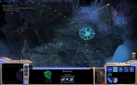 starcraft 2 single player starcraft 2 single player images image 3331 new game