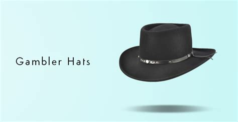 guide how to distinguish the most common hats and caps