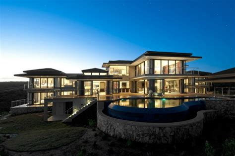mansion home 22 outstanding modern mansions for luxury living