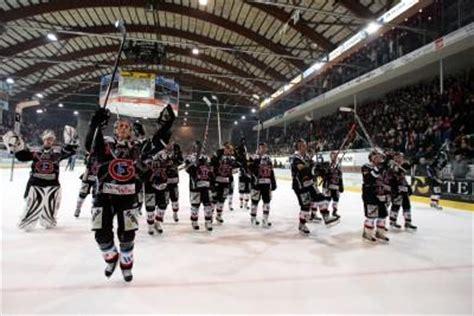 Calendrier Gotteron Infos Club Fribourg Hc Fribourg Gott 233 Historique