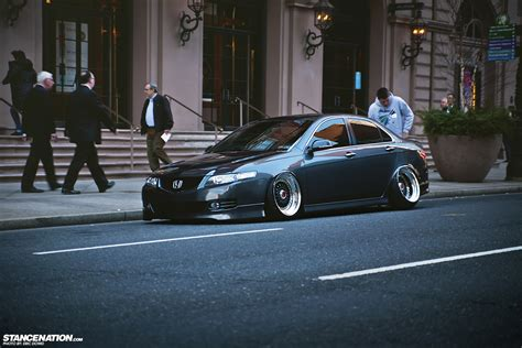 acura stance image gallery stanced acura