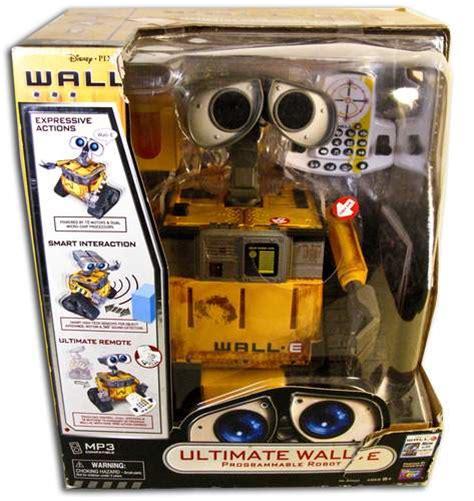 u repair wall e figure wall e figures wall e u repair deluxe