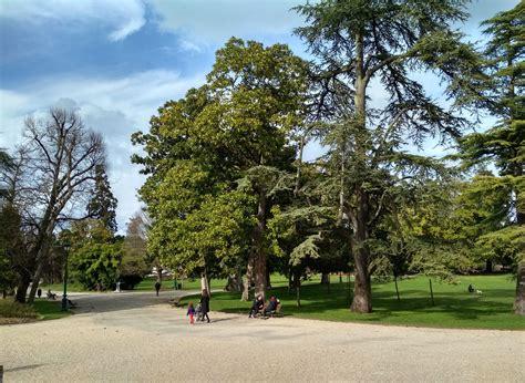jardin public jardin public bordeaux all year