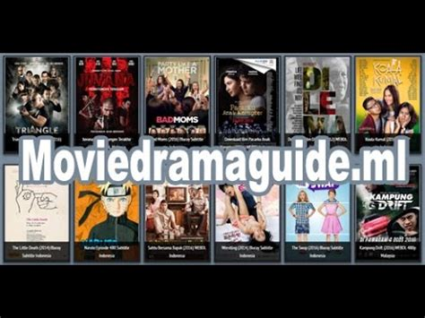 download film indonesia youtobe tutorial cara download film indonesia di moviedramaguide