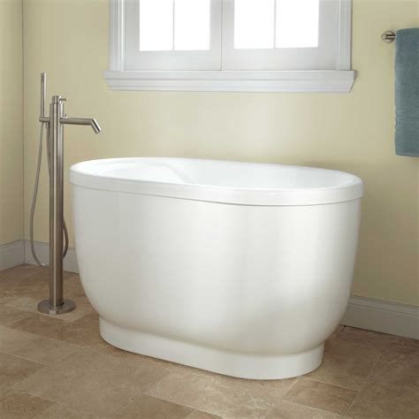 Freestanding Bathtubs Less Than 60 Inches Freestanding Tub Less Than 60 Inches 28 Images 60 Inch