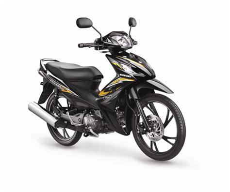Suzuki Malaysia Motorcycle Price List 2011 Suzuki Shogun Axelo 125 In Malaysia S Auto Clutch