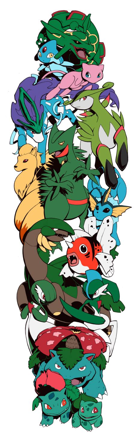 pokemon sleeve 10 by h0lyhandgrenade on deviantart