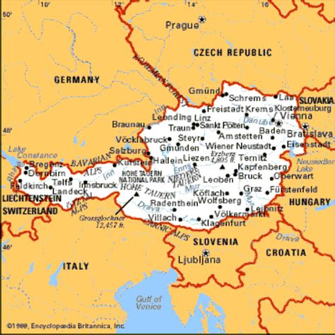 austria germany map map of austria and germany 28 images map of germany