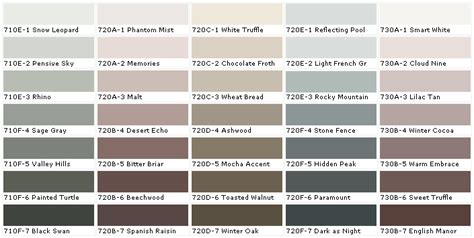 behr paint colors mountain materials world