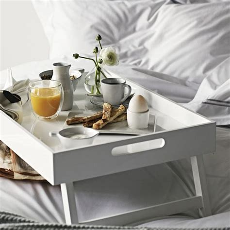 breakfast bed tray pinterest the world s catalog of ideas