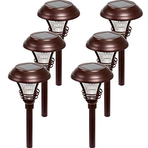 westinghouse mini solar holiday christmas garden outdoor pathway light 20 most wanted led garden path lights 2018