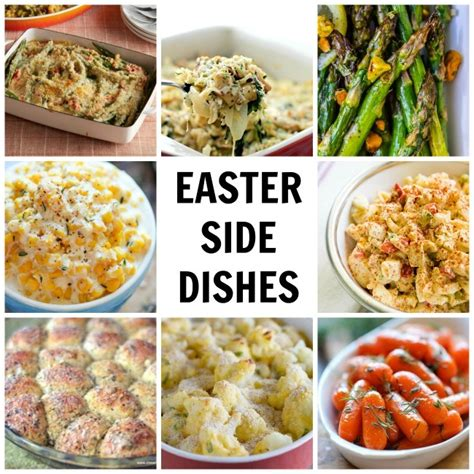 easter side dishes 8 easter side dishes baby gizmo