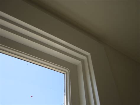 cheap interior trim ideas window trim cheap craftsman style window trim with window