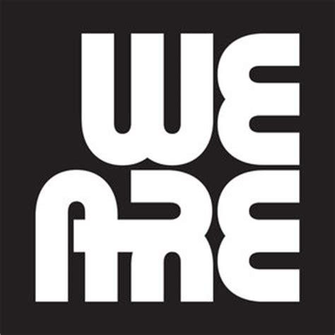 we are in we are branding on vimeo