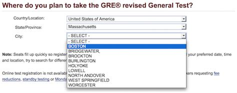 Do I Need To Take The Gre For An Mba by Gre Test Dates 2016 2017 Official Updated Prepscholar Gre