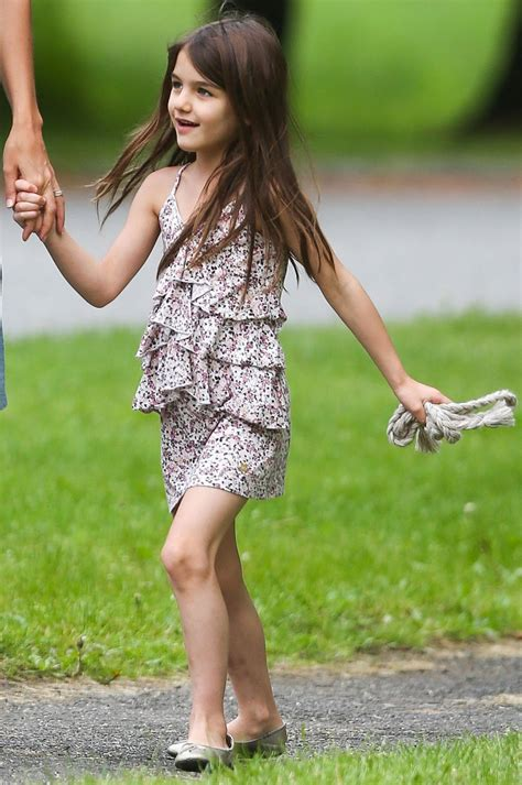 Suri May Be Getting A by Suri Cruise Fashion May 2012