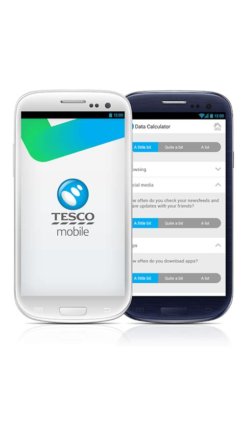 tesco mobile data tesco mobile android apps on play