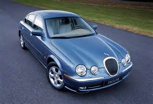 Jaguar Made By Ford Car Throttle Parting The Jaguar S Type