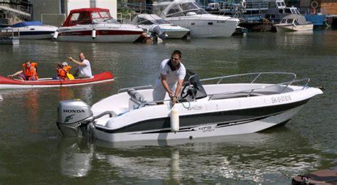 motorboot donau mieten galia 475 open mieten motorboot charter boote yachten de