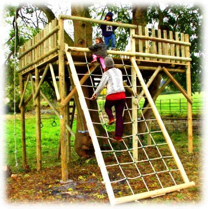 backyard climbing toys homemade backyard toys what extreme climber would be