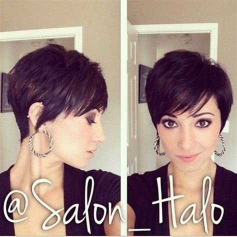 short hair styles with ball caps the 25 best short hair pixie edgy ideas on pinterest