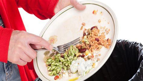 spreco alimentare nel mondo problema dello spreco alimentare