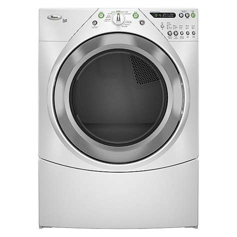 gas v electric dryer blow drying