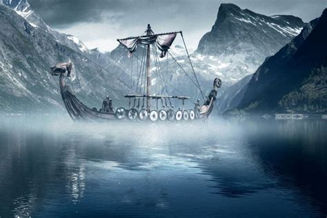 viking longboat wallpaper minnesota vikings wallpapers 183