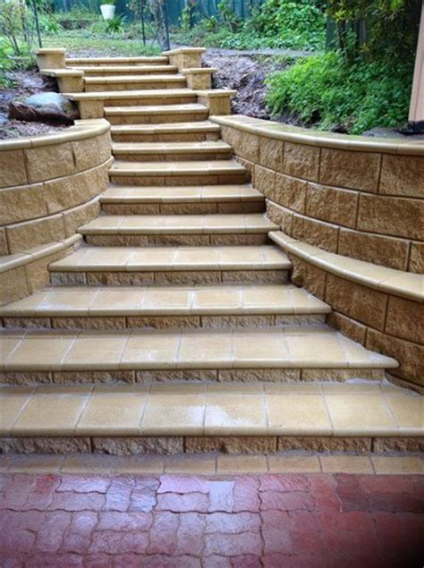 retaining wall services adelaide east landscape