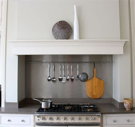 Kitchen Mantel Shelf by 14 Best Images About Kitchen Chimney Breast On